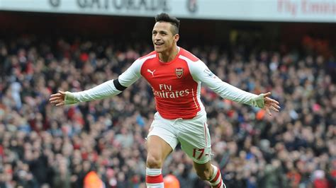 Premier League: Arsenal will welcome back Alexis Sanchez ...