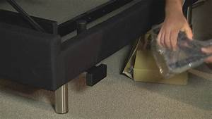 How To Install A Headboard Bracket