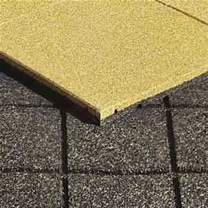 Terrassenplatten Gummi Preise : balkon und terrassenplatten weich wie waldboden ~ Michelbontemps.com Haus und Dekorationen