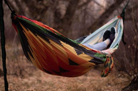 All In One Hammock by All In One Hammock Box Madera Outdoor