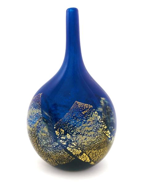 Vasen Len Shop by Decorative Vase Valletta Glass