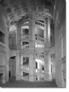 L Escalier Du Chateau De Chambord by Chateau De Chambord Escalier Arts Et Voyages