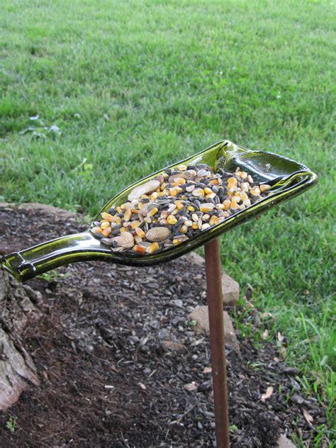 homemade squirrel feeder plans diy