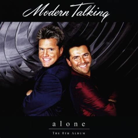 modern talking mp3 album modern talking alone and listen
