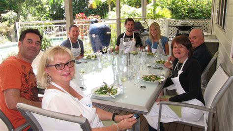 Easy Asian Dinner Party Cooking Class