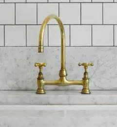 brass bronze and gold trend in home interior design
