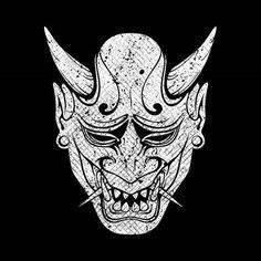 Demon Japonais Dessin : pingl par why see sur tattoo pinterest tatouage d mon japonais tatouage et id es de tatouages ~ Maxctalentgroup.com Avis de Voitures
