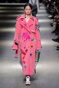 Trendfarben Winter 2018 2019 : burberry fall winter 2018 2019 ready to wear ~ Orissabook.com Haus und Dekorationen