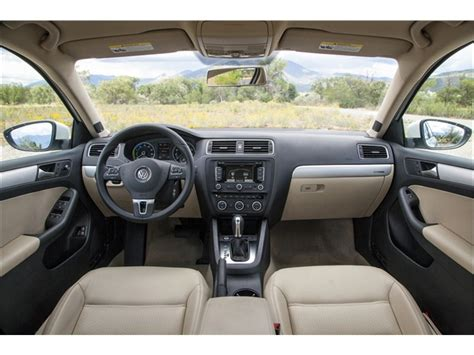 2013 Volkswagen Jetta Hybrid Prices, Reviews And Pictures