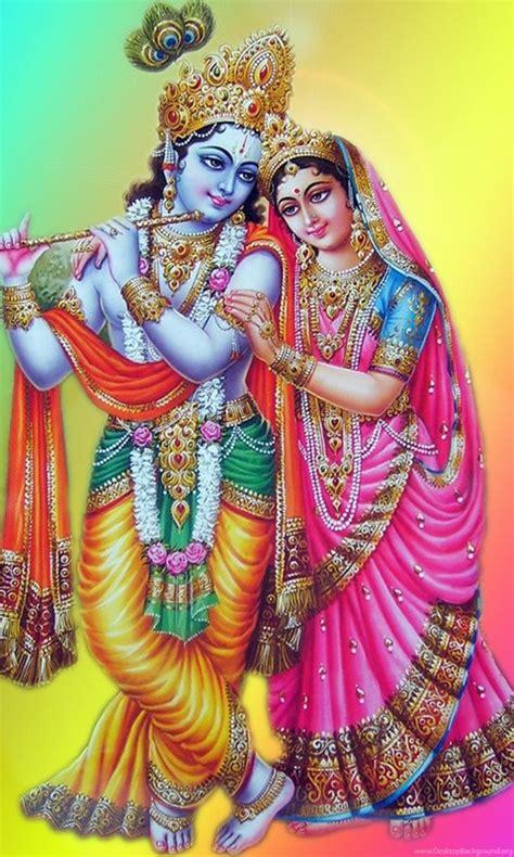 Animated Krishna Wallpapers For Mobile - radha krishna hd wallpaper for mobile 33 pictures