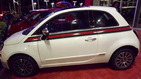 Small Fiats by Featured Fashion And Fiats A Fashion Fiend