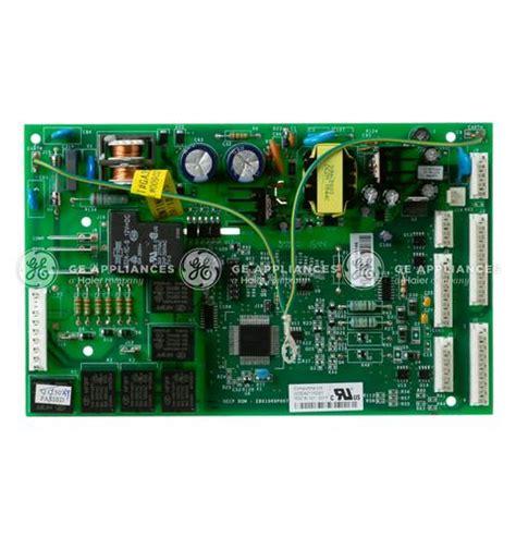 wrx refrigerator main control board ge appliances parts