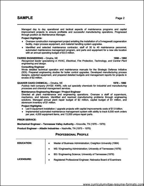 Professional Resume Writing   Free Samples , Examples & Format Resume / Curruculum Vitae