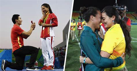 Atletas se comprometen en los Juegos Olímpicos de Río 2016