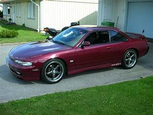 1996 Nissan 200 Sx Related Infomation Specifications