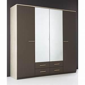 Armoire Exterieur Pas Cher : armoire 4 portes pas cher armoire de bureau porte ~ Dailycaller-alerts.com Idées de Décoration