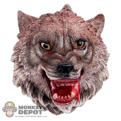 monkey depot wolf tbleague bloody wolf head