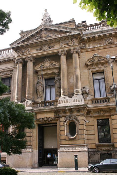 dexia bruxelles siege social banque nationale de belgique wikipédia