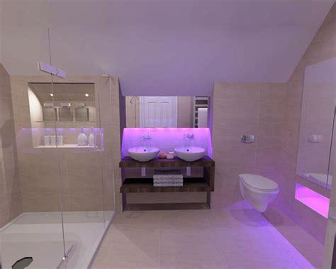 Bathroom Mirrors Glasgow by Bathroom Mood Lighting By Bagnodesign Glasgow