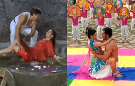 These 20 Bollywood Double Meaning Songs Will Definitely