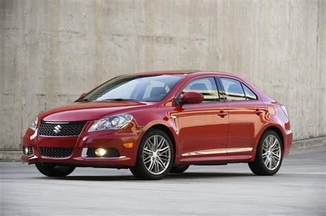Suzuki Kizashi Price by 2013 Suzuki Kizashi Review Ratings Specs Prices And