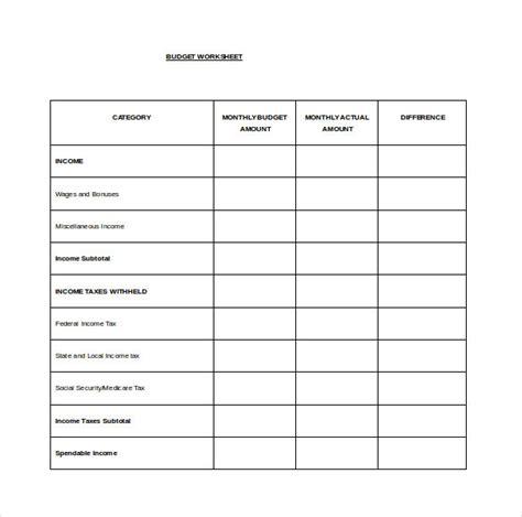 top  monthly bills spreadsheet samplebusinessresumecom