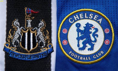 Newcastle vs Chelsea - Team News, Predicted Line Ups & Key ...