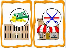 Places in Town Flashcards ESL Flashcards