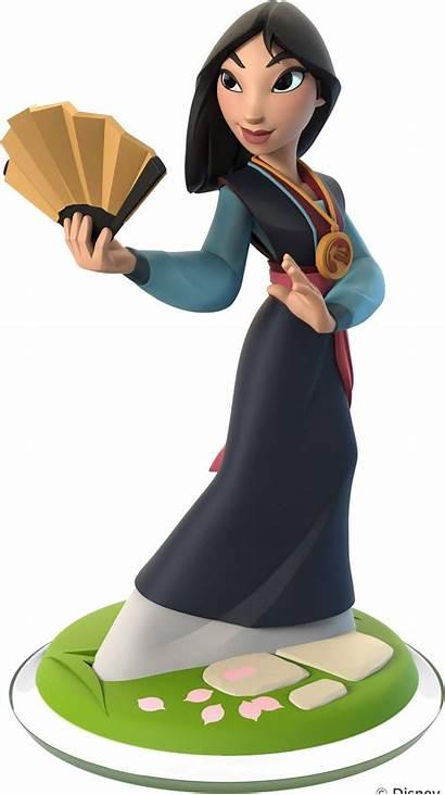 Disney Infinity Mulan Characters Character Wiki Fandom