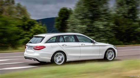C Class Estate Wallpaper by 2015 Mercedes C Class C 250 Estate Exclusive