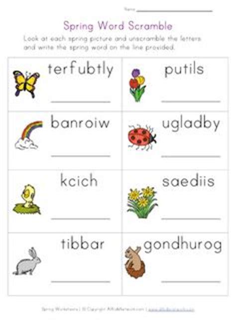 april worksheets images worksheets easter