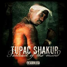 images  pac tupac album covers  pinterest