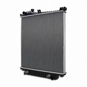 Ford Explorer Sport Trac Replacement Radiator  2007