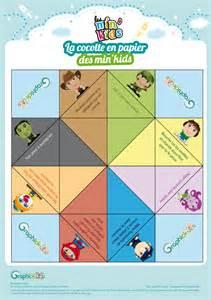 Le Cocotte En Papier by L Activit 233 Du Mercredi La Cocotte En Papier Des Min Kids