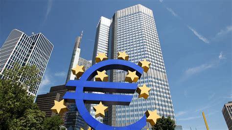 siege bce inflation déflation banque de