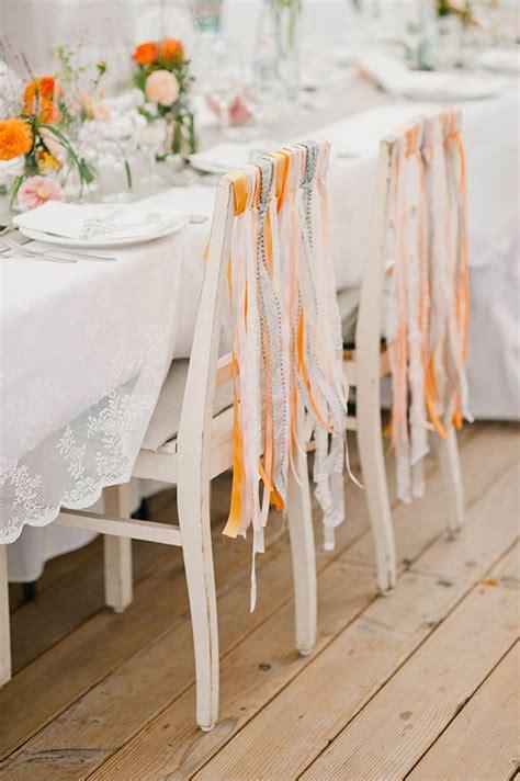 deco pour mariage pas cher d 233 coration chaise mariage pas cher le mariage
