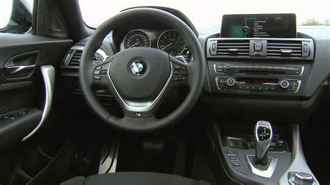 bmw  series   sport  doors design interior