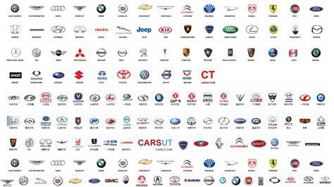 European Car Company Logo