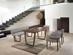 Modrest, Jordan, Modern, Grey, U0026, Walnut, Dining, Chair, Set, Of, 2