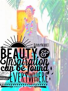 Beauty, Is, Everywhere