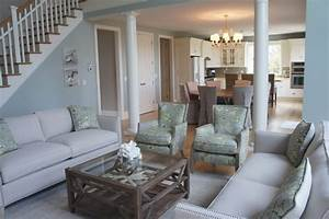 Cape cod for Cape cod living room