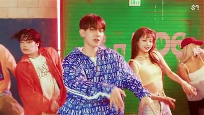 Candy Baekhyun Dance Want Bouncy Exo Move
