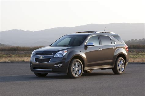 chevrolet equinox chevrolet equinox offers expanded connectivity with the