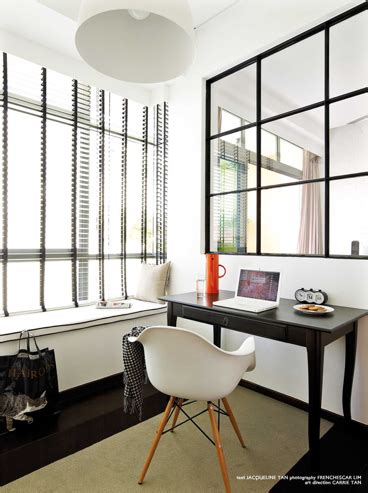 Blinds For Bedroom Singapore by Bay Window For Study Room Home Where Begins