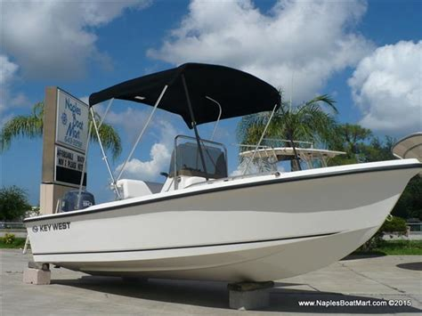 Boat Graphics Naples Fl by L New And Used Boats For Sale In Florida