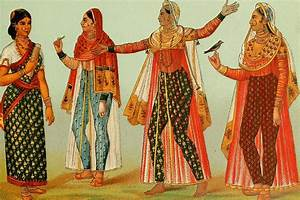 Why India Once Led The Fashion Industry   JSTOR Daily