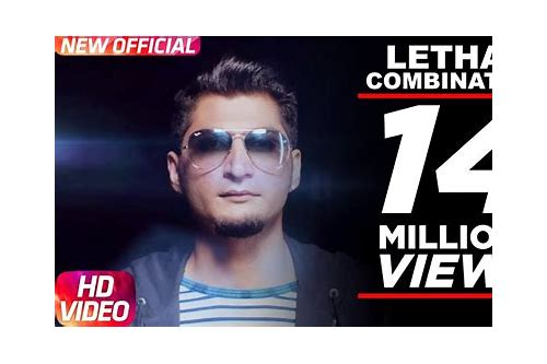 Lethal Combination Bilal Saeed Feat Mp3 Download Rioprod