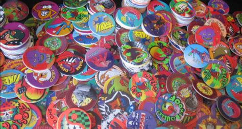 Top 10 Rarest And Most Valuable Pogs
