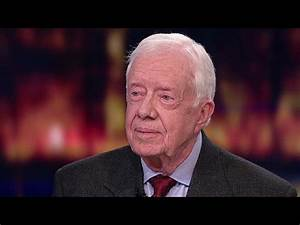 Jimmy Carter interview (2003) - YouTube