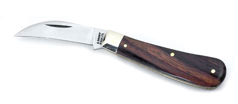 essential knives for the kitchen small pruning knife for garden work